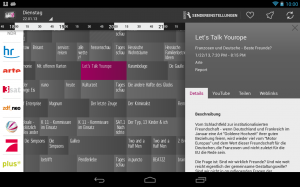 Adding ActionBar Items From Within Your Fragments | Grokking Android