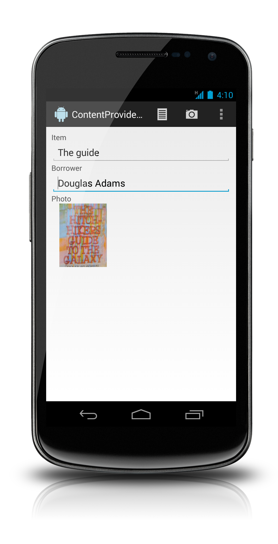 Learn RFO Basic - The Easiest Way To Create Android Apps