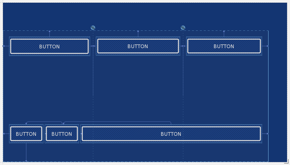 Some Thoughts on Android's new ConstraintLayout and Android Studio's